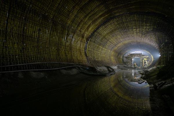 narlıdere metrosunda son durum