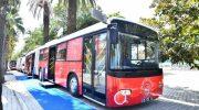 İzmir'in eski otobüsleri hurda değil kafe oluyor