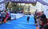 Maratonİzmir tarihe geçti