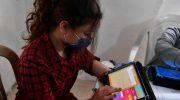 İzmir Büyükşehir Belediyesi'nden önce internet sonra tablet desteği