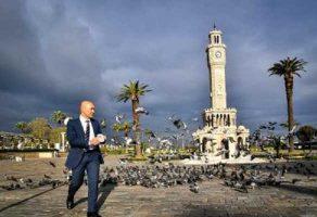 3 Mayıs Dünya İzmirliler Günü