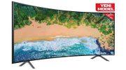 A101 Samsung 55NU7300 55″ UHD Curved TV Özellikleri