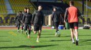 Aliağaspor FK, Profesyonel Lige Çıkmak İçin Sabırsızlanıyor