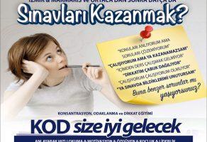 İzmir'de Anlayarak Hızlı Okuma Eğitimini Nerede Alabilirim?