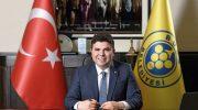 """Başkan Kılıç """"En'ler"""" listesinde: İzmir'de 1'inci, Ege'de 3'üncü"""
