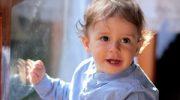 Balkon ve pencereleri çocuklar için nasıl güvenli yaparız?