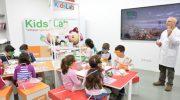 BASF Kids' Lab, hayatın içinden deneylerle İzmirli çocuklarla buluşuyor