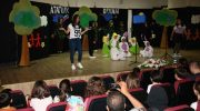 Bayraklı Belediyesi Çocuk Tiyatrosu Festivali