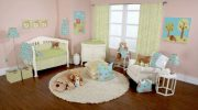 Bebek odası nasıl hazırlanmalı?