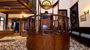 Beit Hillel Sinagogu müze oldu