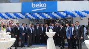 Beko'dan İzmir'e Mağaza Atağı