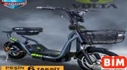 Bim'de Satılan Elektrikli Bisiklet Özellikleri Fiyatı