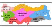 İşte Türkiye'nin patent haritası