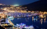 İlk kez düzenlenen 'Kuzey Ege Kupası / North Aegean Cup' yarın sona eriyor