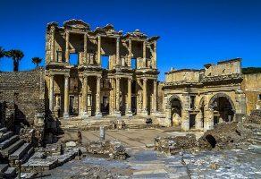 Efes Antik Kenti Giriş Ücreti ve Ziyaret Saatleri 2020