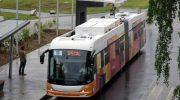 ESHOT, elektrikli otobüsler için düğmeye bastı