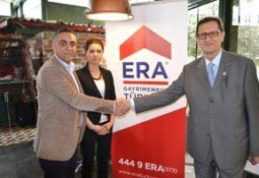 ERA Türkiye, Karşıyaka'da 35. ofisini açtı