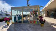 Escada, Pop-Up Store'u Bodrum Yalıkavak Marina'da Açtı!