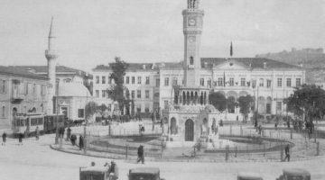 Bir Zamanlar İzmir
