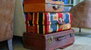 Evde valiz nereye konur?