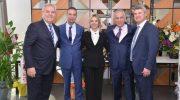 EY Türkiye, İzmir Ofisi ile Ege'de büyümeyi destekleyecek