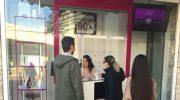 """Forum Bornova'dan alışveriş yaptıkça kazandıran uygulama: """"ForumBox"""""""