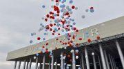 Fuar İzmir, törenle hizmete açıldı
