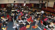 GGJ Ege etkinliği İzmir Ekonomi Üniversitesi'nde