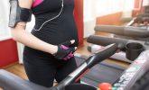 Hamilelik döneminde koşu bandı kullanılabilir mi?