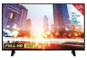 A101 Hi Level 43HL560 Full HD 43″ Uydu Alıcılı LED Televizyon Nasıl?