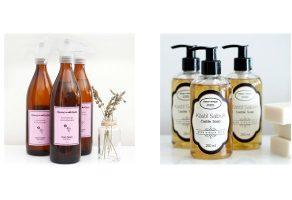 Homemade Aromaterapinin Yararları