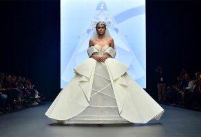 Avrupa'nın en büyük gelinlik fuarı: IF Wedding Fashion İzmir
