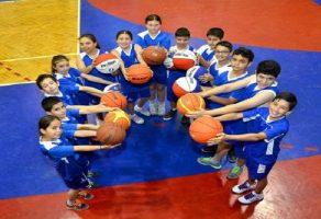 İzmir Büyükşehir Belediyesi Yaz Spor Okulları