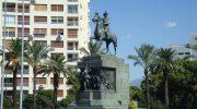 İzmir Atatürk Anıtı