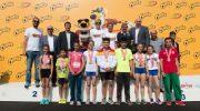 Cheetos Türkiye'nin En Hızlsı Yarışmasında İzmir'den iki Türkiye Birincisi Çıktı
