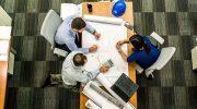 İzmir'deki Hazır Ofis, Sanal Ofis, Sabit Masa, Toplantı Odası Kiralama Firmaları