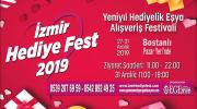İzmir Hediye Fest 2019