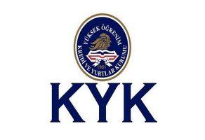 Kredi ve Yurtlar Kurumu ( KYK ) İzmir İl Müdürlüğü İletişim Bilgileri