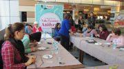 İzmir Özdilek AVM'de kadınlar 'Takı Tasarım Atölyesi'nde buluşacak