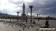 """İzmir'in Göz Bebeği: """"Saat Kulesi"""""""