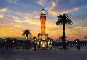 İzmir Sağlık Turizminde Cazibe Merkezi Olacak