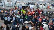 İzmir Sonbahar Trofesi'nde Kupalar Sahiplerini Buldu