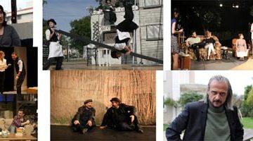 Uluslararası İzmir Tiyatro Günleri'nin programı açıklandı