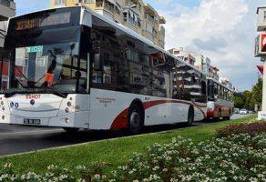 İzmir'de Kurban Bayramı süresince ulaşım yüzde 50 indirimli