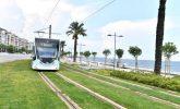 İzmir Tramvay Ücreti