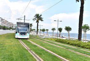 İzmir Tramvay Ücreti ve Çalışma Saatleri 2021