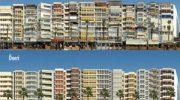 İzmir Büyükşehir Belediyesi'nden Kordon'da görüntü kirliliğini önleyecek proje