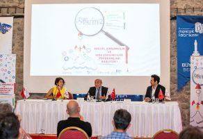 İzmir'de Sosyal girişimcilik ve gıda girişimciliği eğitimleri başlıyor