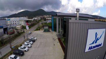 İzmir'deki üretim tesisi otomotiv boyalarında uluslararası sertifika aldı