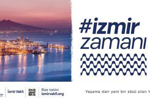 İzmir'den Ortak Akıl Çağrısı: İzmir Zamanı